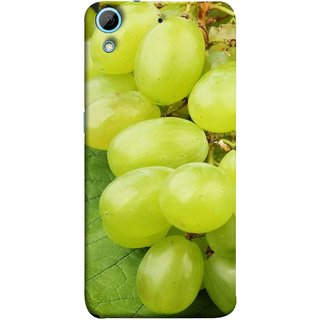 FUSON Designer Back Case Cover For HTC Desire 626G :: HTC Desire 626 Dual SIM :: HTC Desire 626S :: HTC Desire 626 USA :: HTC Desire 626G+ :: HTC Desire 626G Plus (Nature Farm Wine Organic Farm Agriculture Autumn )