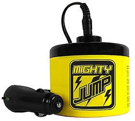 Gadget Hero's Mighty Jump Portable Pocket Car Jump Starter Kit.