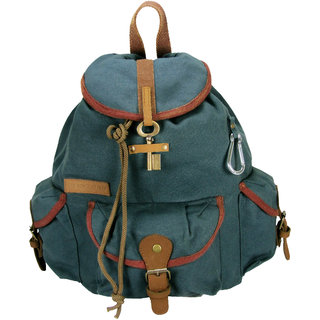 The House of Tara Go-Getter Backpack (Combat Blue)
