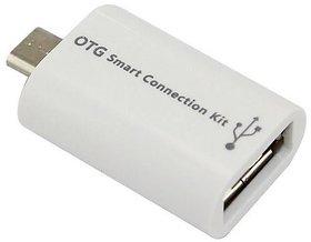 Sketchfab Mini USB OTG Smart connection kit - Assorted Color