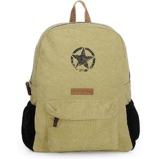 The House Of Tara Rugged Unisex Laptop Backpack (Desert Storm) HTBP 138