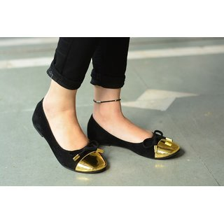 Streetstylestore  Women'S Black Bellies