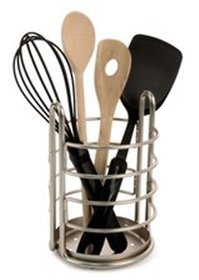 Stainless Steel Cutlery Rack- Set of 3 (Multi Size)
