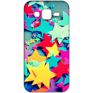 Seasons4You Designer back cover for  Samsung Galaxy J5