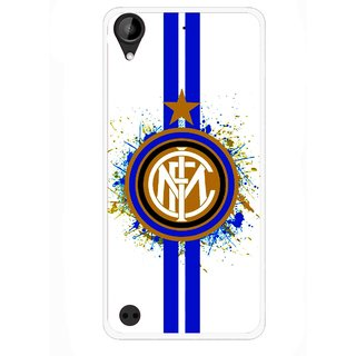 Snooky Printed Sports Lovers Mobile Back Cover For HTC Desire 630 - Multi