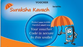 SURAKSHA KAVACH MOBILE PROTECTION-MINI PLAN