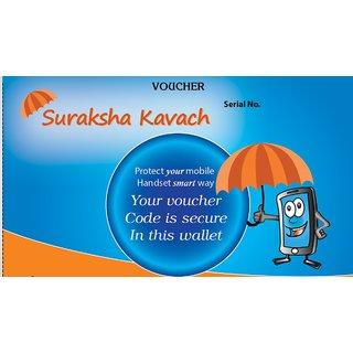SURAKSHA KAVACH MOBILE PROTECTION-MINI PLAN