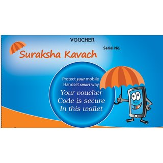 SURAKSHA KAVACH MOBILE PROTECTION-MEGA PLAN