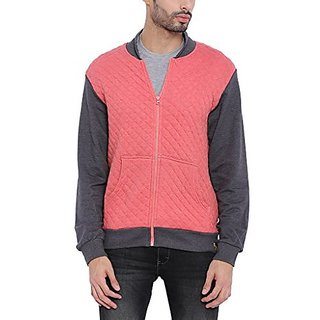 Campus Sutra Men Jacket