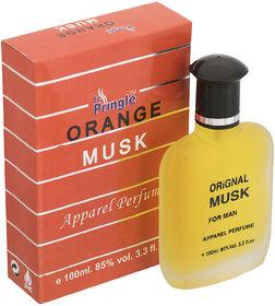My Tune Orange Musk -100 Ml perfume