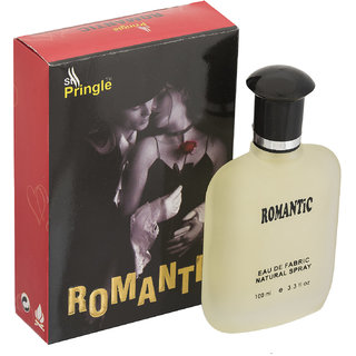 My Tune Romantic-100 Ml perfume