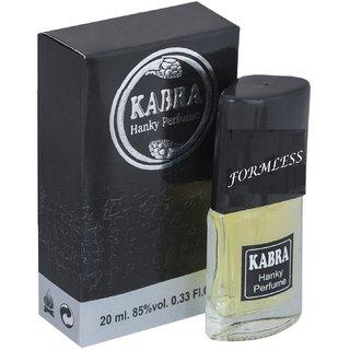 My Tune Kabra Black 20ML perfume