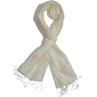 Shopping Store Plain Cotton Stoles And Scarf For Girls & Women