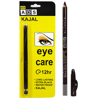 Perfect Combo For Beautiful  Eyes