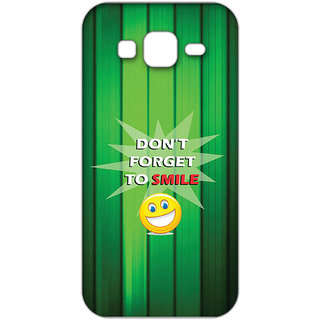 Seasons4You Designer back cover for  Samsung Galaxy On 8