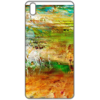 Seasons4You Designer back cover for  Sony Xperia C6