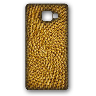 Seasons4You Designer back cover for  Samsung Galaxy On 7 ( 2016 )