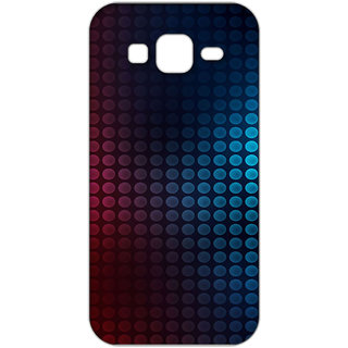 Seasons4You Designer back cover for  Samsung Galaxy On 7