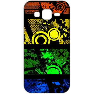 Seasons4You Designer back cover for  Samsung Galaxy J2 Pro
