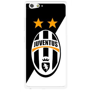 Snooky Printed Football Club Mobile Back Cover For Gionee Elife S6 - Multi