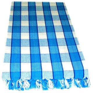 BcH Cotton Bath Towel 1 Pc, Multicolor