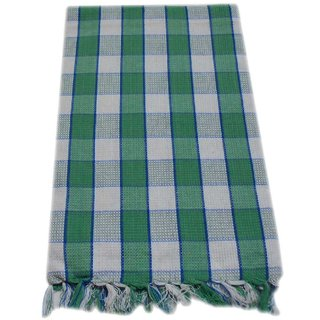 BcH Cotton Bath Towel 1 Pc, Multicolor
