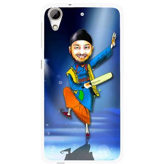 Snooky Printed Balle balle Mobile Back Cover For HTC Desire 626 - Multi