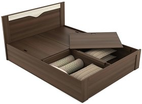 King/ Queen Size Box Storage bed