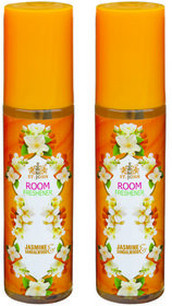 Room Freshener Jasmine  Sandalwood Set of 2