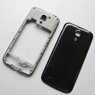 Full Body Housing Panel For Samsung Galaxy Z3 Z300(BLACK)
