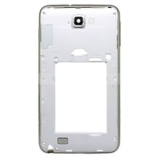 Full Body Housing Panel For Samsung Galaxy Note 1 N7000(WHITE)