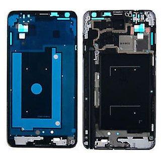 Full Body Housing Panel For Samsung Galaxy Note 3 N9000 (BLACK)