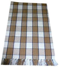 BcH Cotton Bath Towel Set Of 2, Multicolor