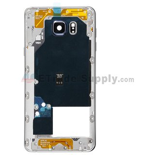 Full Body Housing Panel For Samsung Galaxy Note 5 N920G(BLUE)