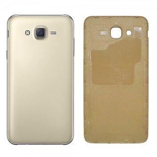 Full Body Housing Panel For Samsung Galaxy J7 J710(GOLDEN)
