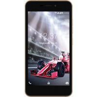 Intex Aqua Zenith (1GB + 8GB, 4G VoLTE, 5 inch, 5MP Camera, 2000 mAh Battery)