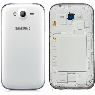 Full Body Housing Panel For Samsung Galaxy Grand I9082 (WHITE)