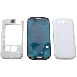 Full Body Housing Panel For Samsung Galaxy S3 I9300 (BLUE)