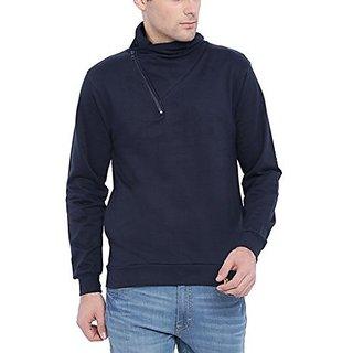 Campus Sutra Mens Sweatshirt
