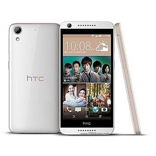 HTC Desire 626 (2 GB, 16 GB, White Birch)