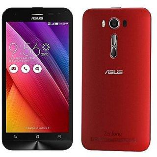 Asus Zenfone 2 Laser (4 GB,16 GB,RED)