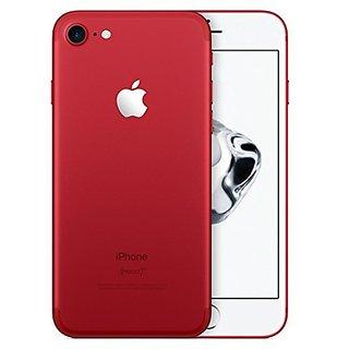 Apple iPhone 7 Plus (3 GB,128 GB,Red)