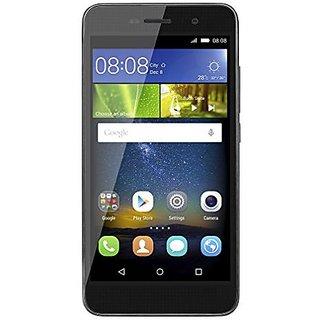 Huawei Holly 2 Plus (2 GB, 16 GB, Grey)