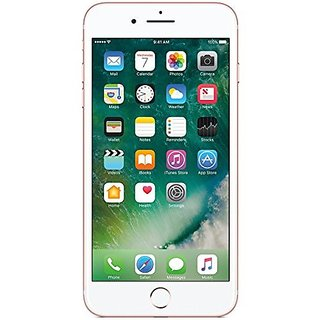 Apple iPhone 7 (2 GB,256 GB,Gold)