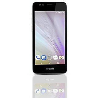 Infocus BINGO 21 (2 GB, 8 GB, Fashion White)