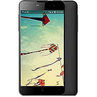 LYF wind 1 (1 GB,8 GB,Black)