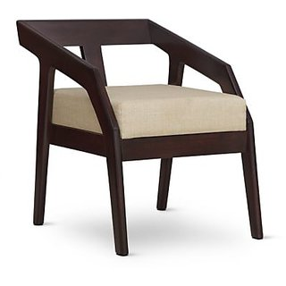 Wood Mania - Venice ARM CHAIR WITH MATTRESS