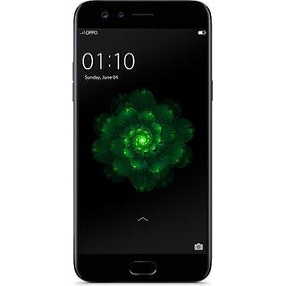 Oppo f3 (4 GB,64 GB,Black)