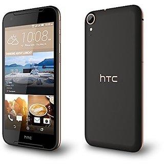 HTC Desire 728G (2 GB,16 GB,Capuccino Brown)