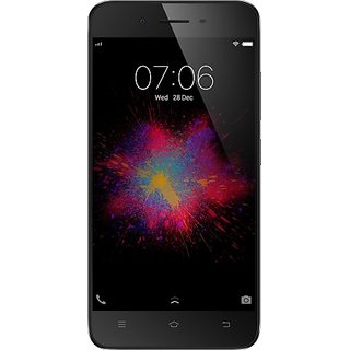 Vivo Y53 (2 GB,16 GB,matte black)